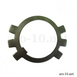 Lock washer or plate nut wheel hub Aro 10