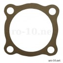 Gasket axle shaft rear assy Aro 10