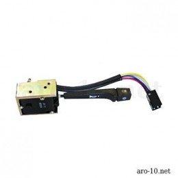 Commodo Lighting and horn Aro 10