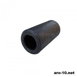 Bague cannelée demi-arbre arrière Aro 10 Diesel - 0010024001322